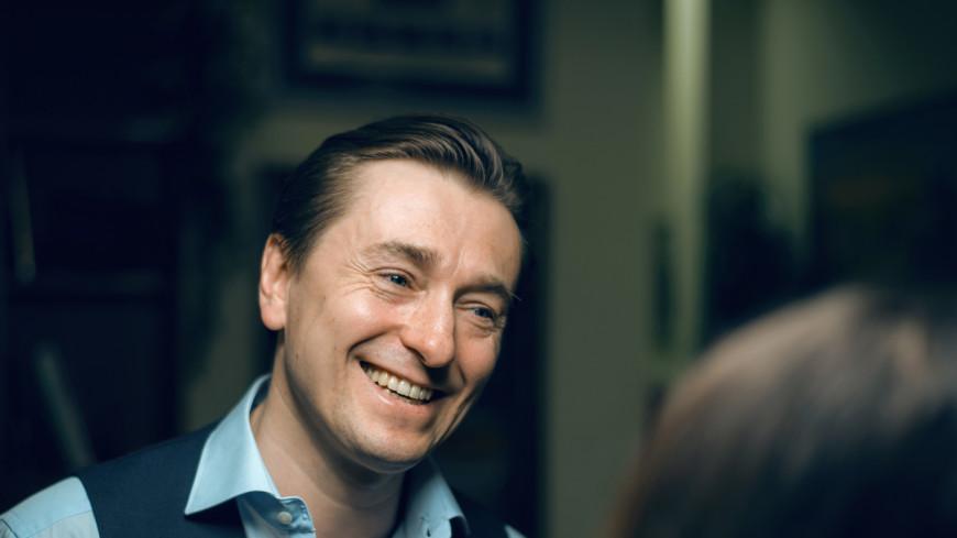 Сергей Безруков: Самое страшное для артиста – это быть ненужным