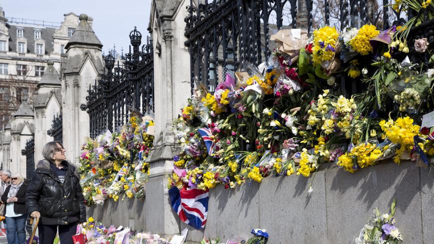 Атака на Лондон: новый эпизод террора в Европе