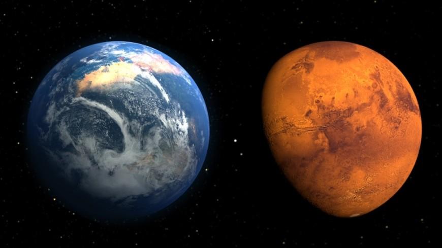 Маск пообещал испытать корабль для полетов на Марс в 2019 году