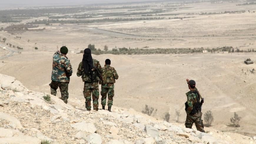 Повод для удара: в Минобороны узнали, что США готовят новую лжехиматаку в Сирии