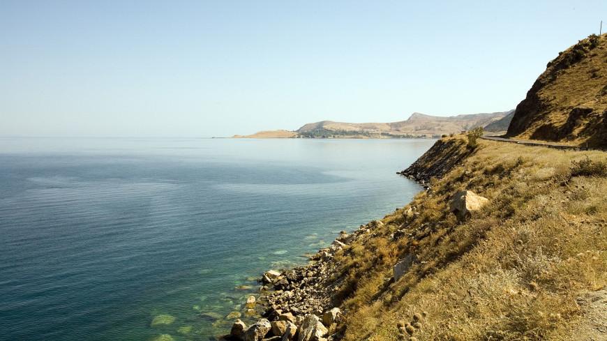 В Турции на дне озера Ван обнаружены руины древнейшей крепости