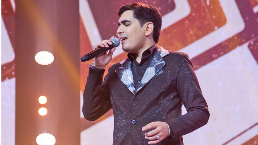 Зафар Абдуалимов: Шоу «Во весь голос» пропустить нельзя
