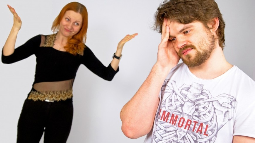 Ученые: Носители русского языка жестикулируют по-особенному
