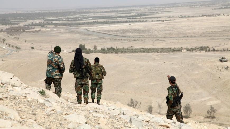 Побывавшие в Сирии американские журналисты не нашли следов химатаки