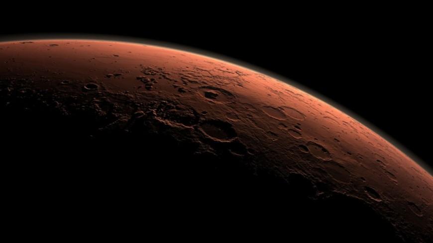 Спутники Марса появились после космического ДТП