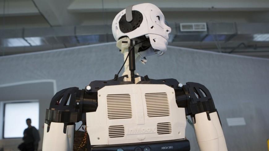 Когда роботы начнут отбирать работу у людей?