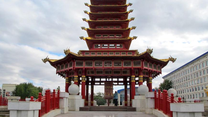 Почему путешествие в Калмыкию не хуже, чем в Тибет