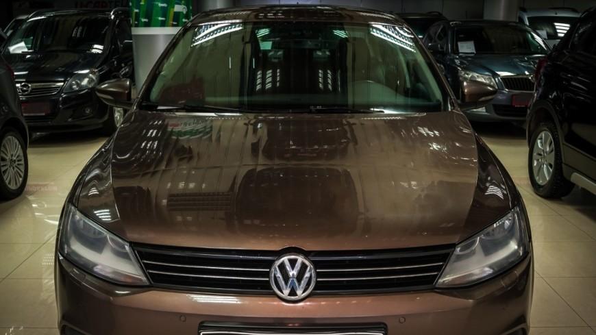 Volkswagen отзовет почти 5 млн автомобилей из-за дефектов