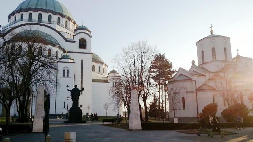Пять причин поехать в Сербию