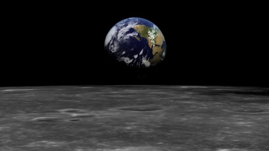 Опасность космоса: астронавтам грозит слабоумие