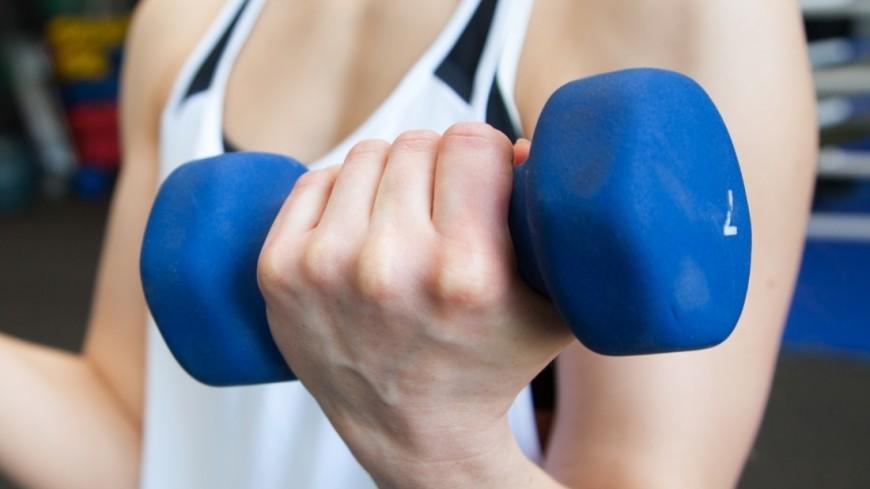 Здоровье мозга зависит от мышечной силы человека