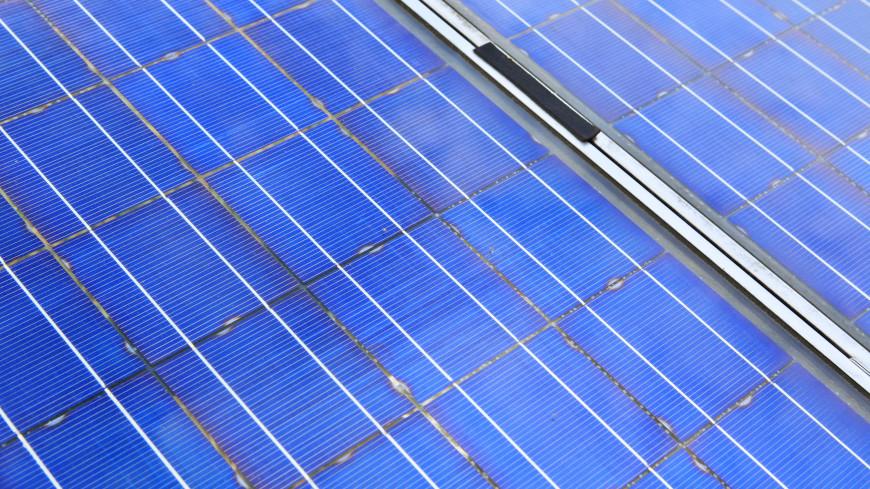 Ультрагибкие солнечные панели создали для «умной одежды»