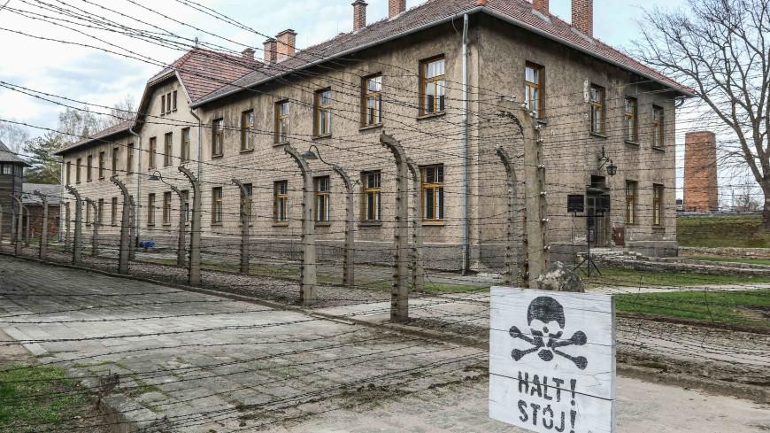 Экс-охранника Освенцима обвинили в убийстве 13 тысяч человек