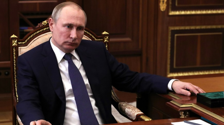 Путин поддержал выделение аграриям 30 млрд рублей дополнительно