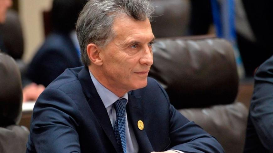 Глава Аргентины вместе с семьей приедет в Россию на ЧМ по футболу