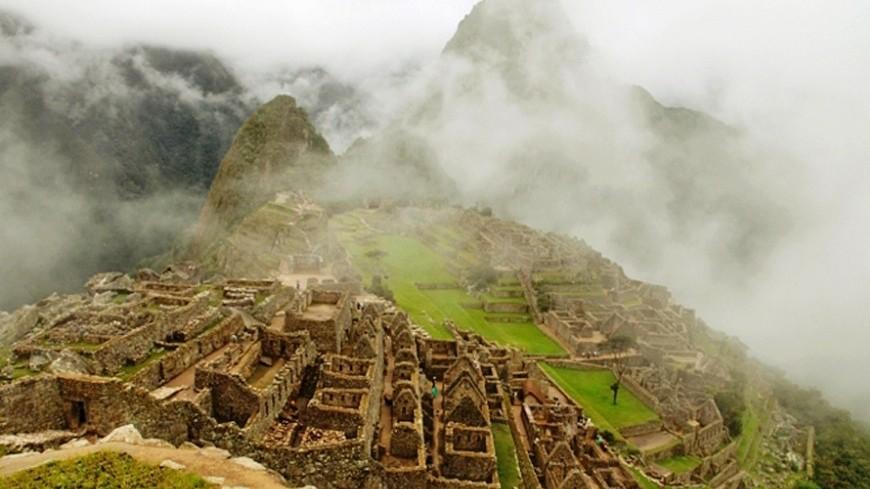 Место крупнейшего жертвоприношения детей нашли в Перу