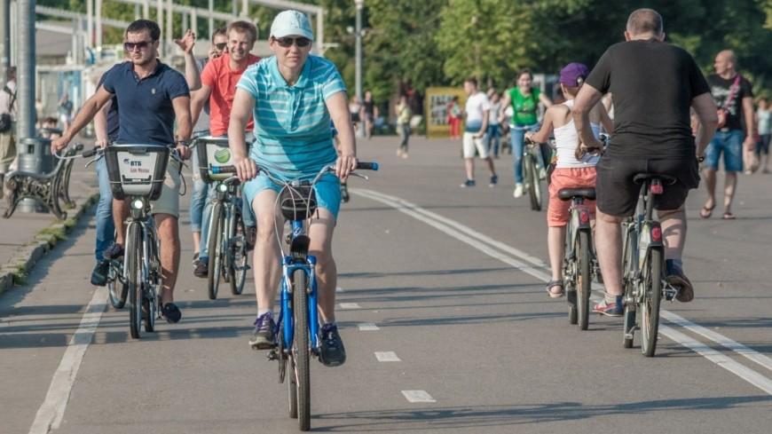 Спасибо Туркменистану: 3 июня станет Всемирным днем велосипеда