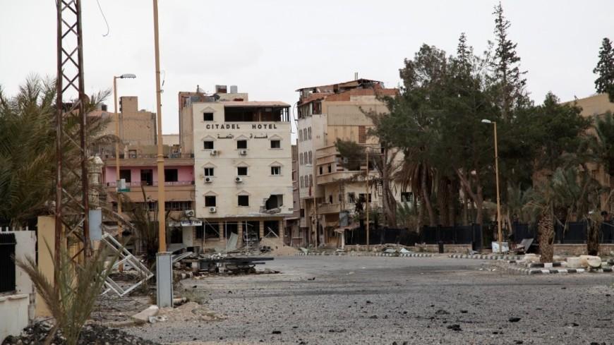 Китай об инциденте в Думе: нельзя указывать пальцем, нужны факты