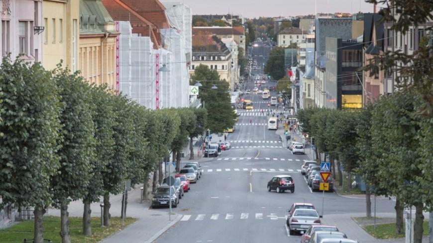 Финляндия закроет эксперимент по безусловному доходу для граждан