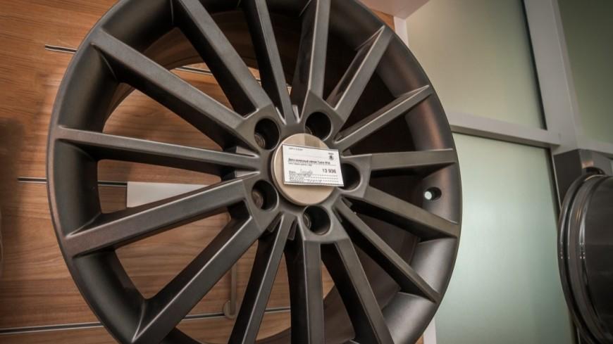 В России отзывают колесные диски марки Replay