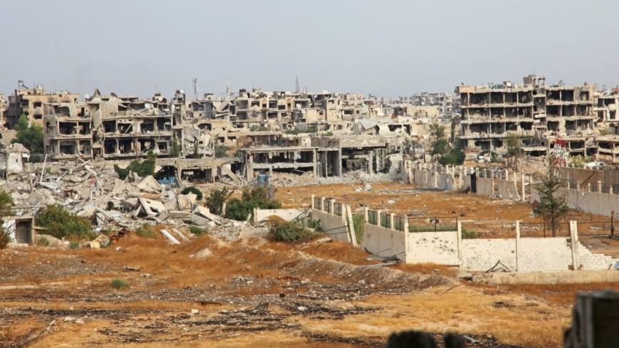 ВОЗ направила делегацию в сирийскую Думу для оценки медобстановки