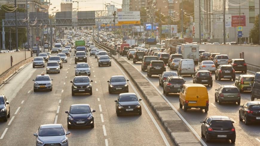 Эксперты рассказали, какие авто появятся в России в 2018 году