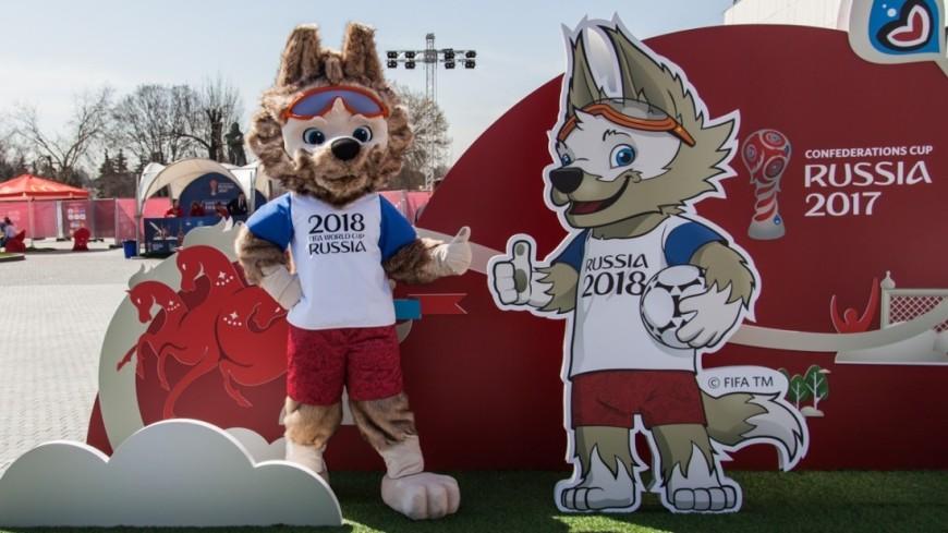 Селфи с Забивакой и не только: в Самаре открылся парк футбола