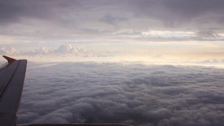 Система безопасности «взорвавшегося» самолета в США работала корректно