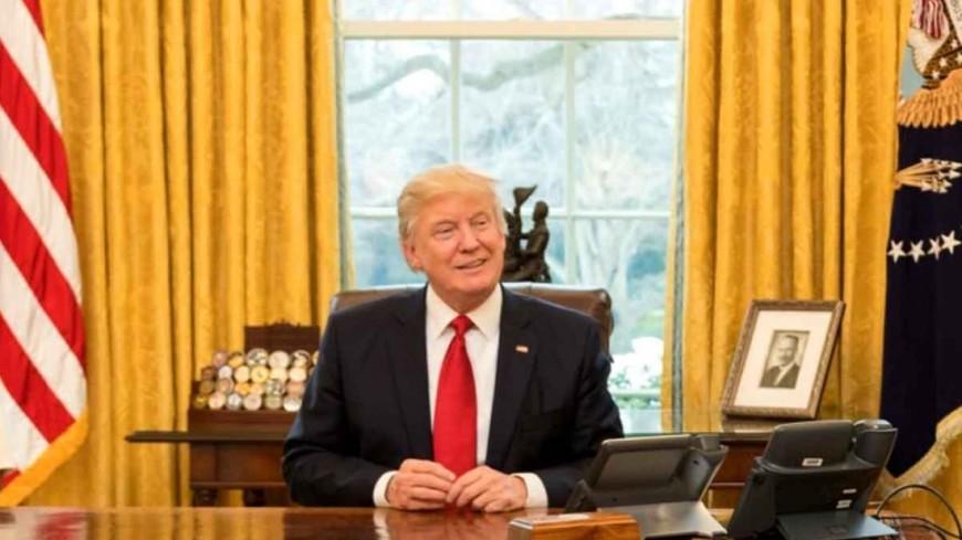 Белый дом: Трамп все еще хочет встретиться с Путиным