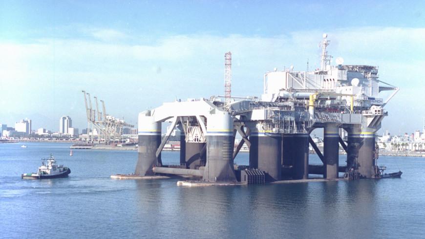 S7 Group закрыла сделку по покупке космодрома «Морской старт»