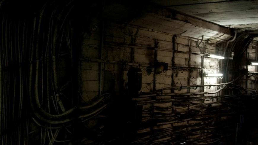 В Москве начали строить большое подземное кольцо