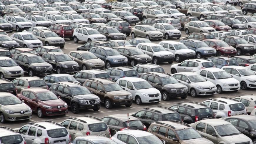 Как стаканчик кофе: в Китае открылся автомат по продаже автомобилей