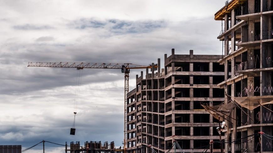Реновация: власти Москвы помогут новоселам переехать