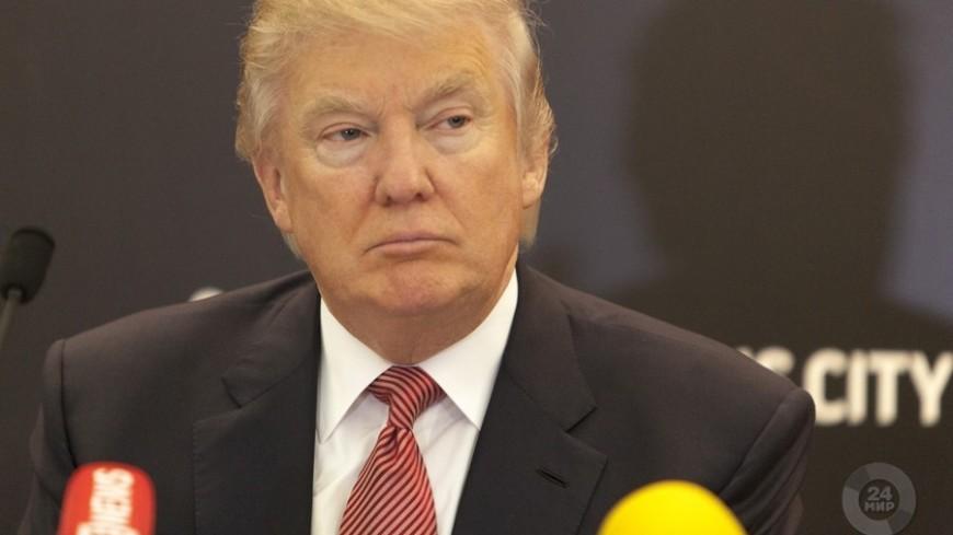 Трампа заранее не пригласили на похороны Маккейна из-за «шатких отношений»
