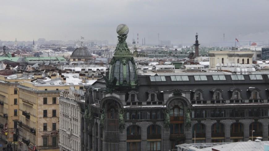 Для гостей ЧМ в Петербурге устроят экскурсию по крышам