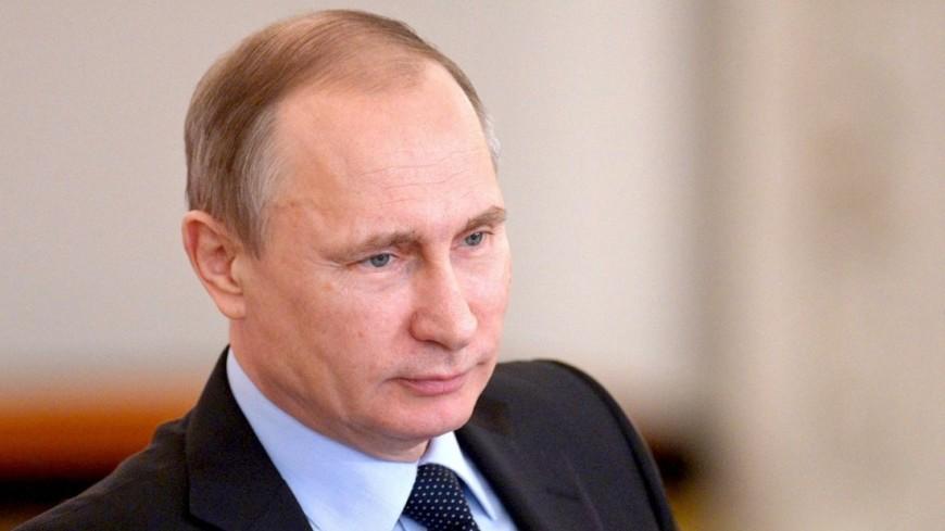 Путин заявил о безальтернативности Минских соглашений по Украине
