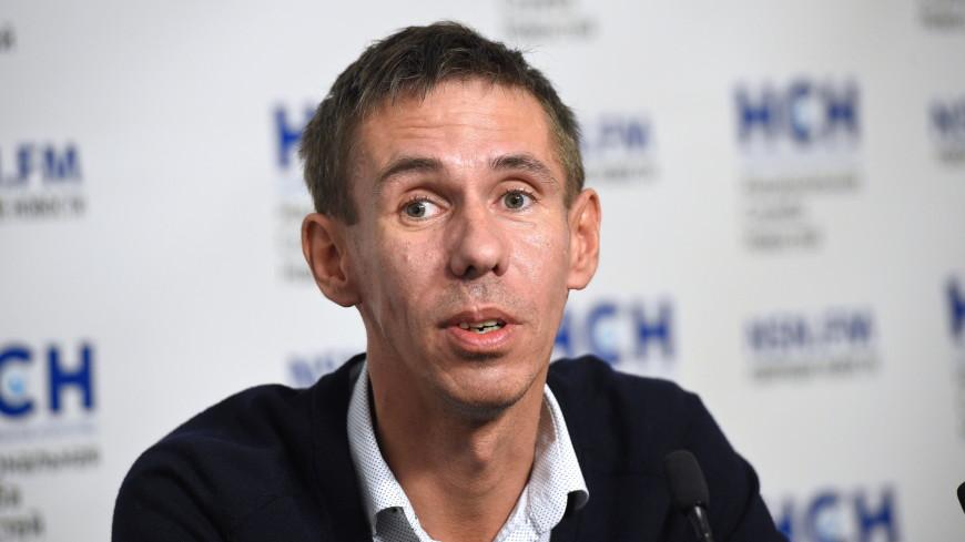 Московские автоинспекторы задержали Алексея Панина