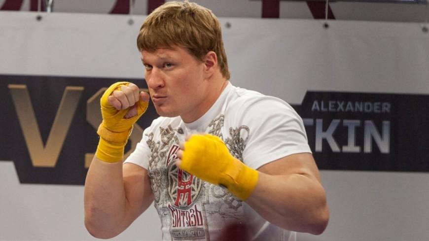 Поветкин вернулся в рейтинг WBC после дисквалификации