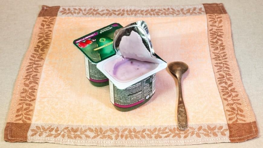 Доказано: йогурты резко снижают вероятность инфаркта и инсульта
