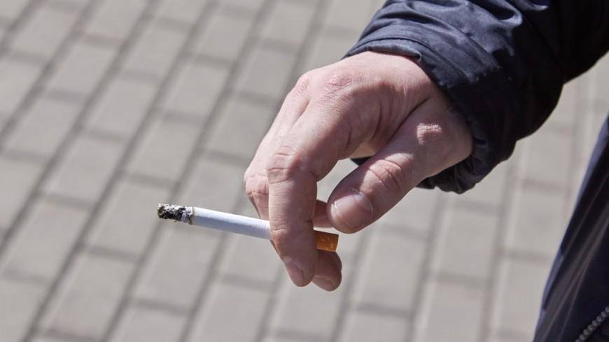 Курильщики любят плотно поесть