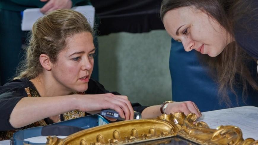 Старушка до смерти хранила в шкафу утерянную картину Густава Климта