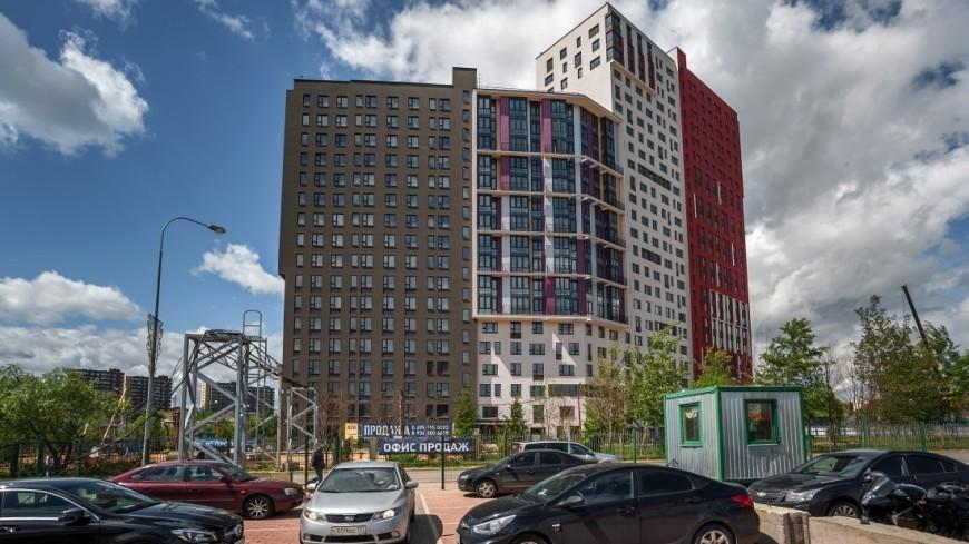 В промзоне на северо-востоке Москвы построят жилой квартал