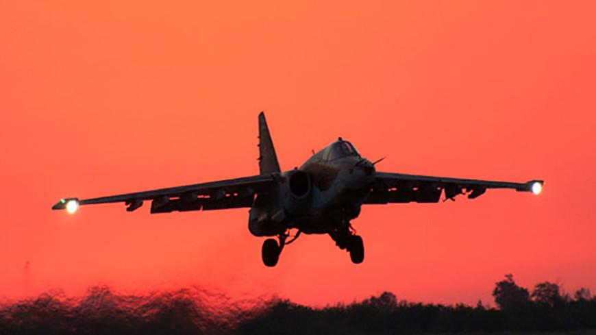 Пилоту сбитого в Сирии Су-25 Филипову присвоено звание Героя России посмертно