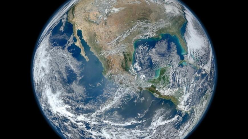 Ученые растянули конец света на 10 трлн лет: Земля будет первой