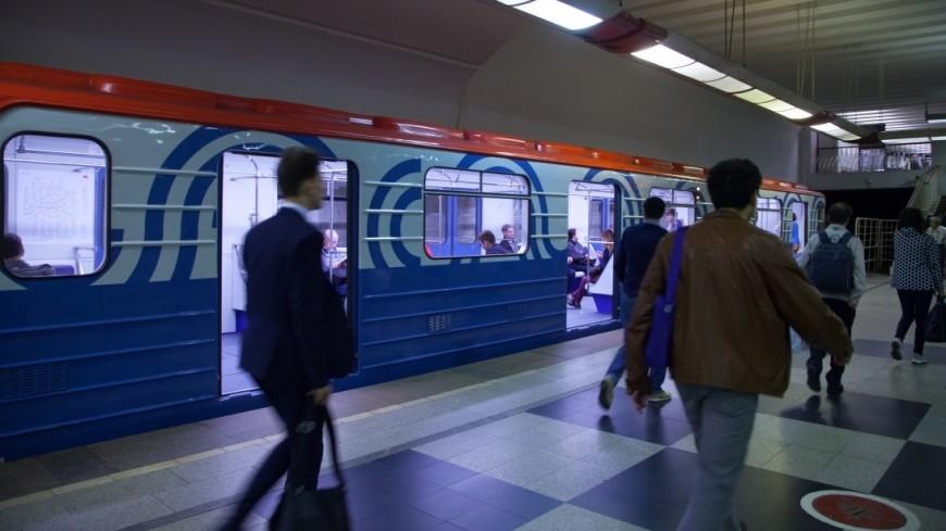 Участок нового «кольца» метро на юго-западе Москвы запустят к 2020 году