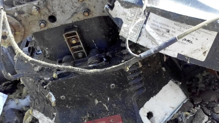 «Ильюшин» готов помочь в расследовании крушения Ил-76 в Алжире