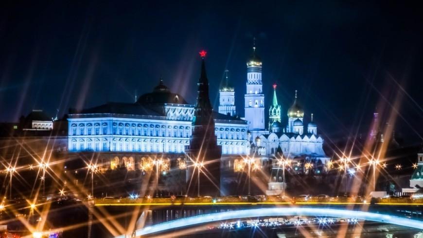 Названы самые популярные у иностранцев места в России