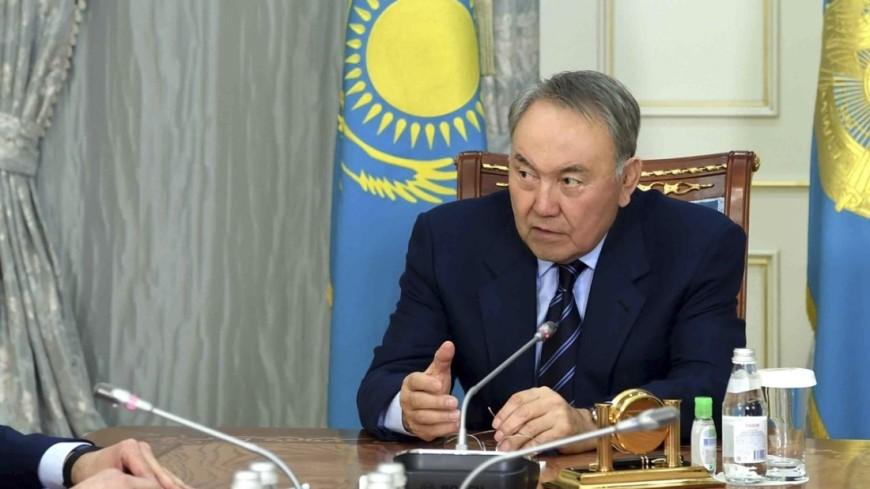 Назарбаев призвал вдвое увеличить население Астаны за 32 года
