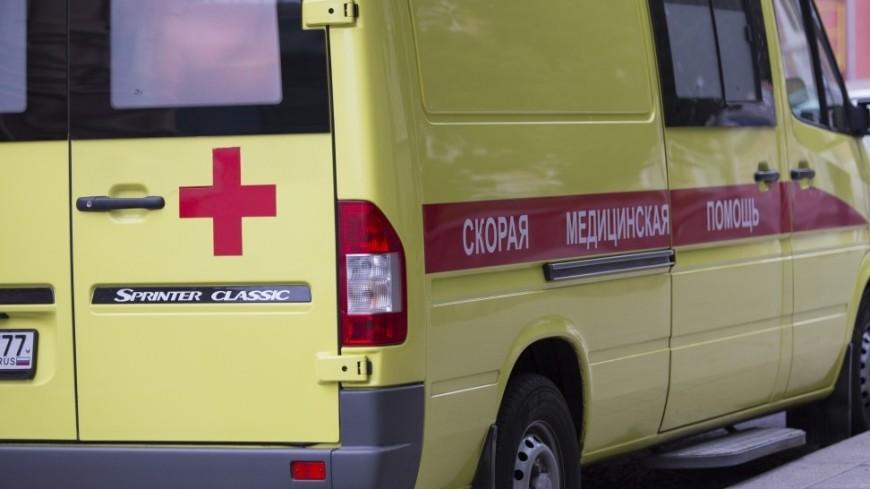 На Урале госпитализированы более 30 воспитанников детского лагеря