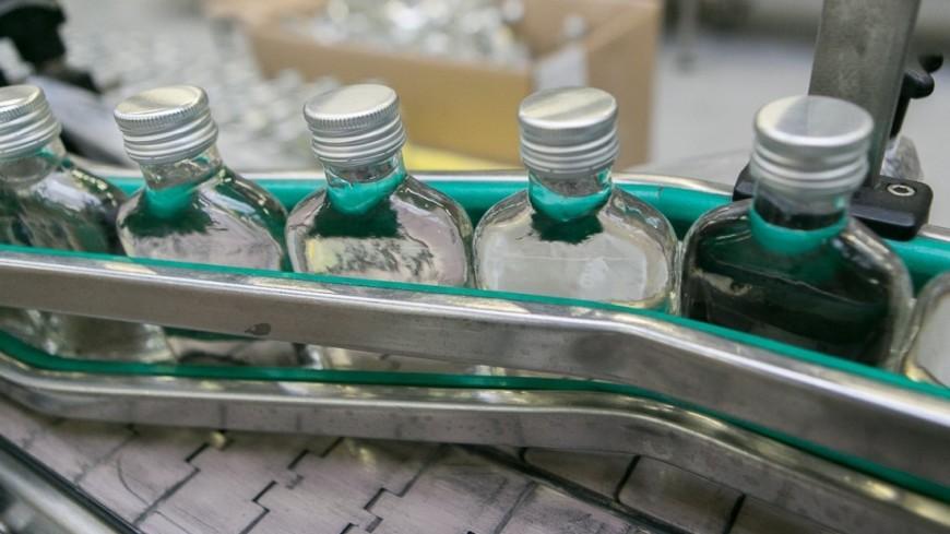 Минимальная розничная цена на водку останется без изменений